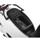 GREENSTREET Elektroroller »SEED«, max. 45 km/h, Reichweite: 50 km, weiß/mattschwarz-Thumbnail