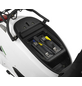 GREENSTREET Elektroroller »SEED«, max. 45 km/h, Reichweite: 50 km, weiß/rot-Thumbnail