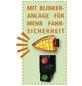 DIDI THURAU Elektroroller »Street Safety«, 45 km/h (max.), schwarz-Thumbnail