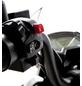 SXT SCOOTERS Elektroroller »Z3«, 45 km/h (max.), weiß-Thumbnail