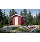GARTENPRO Elementhaus »Nordic«, BxT: 328 x 380 cm, Spitzdach-Thumbnail
