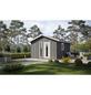 LASITA MAJA Elementhaus »Nordic Plus«, B x T: 438 x 490 cm, Satteldach-Thumbnail