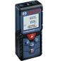 BOSCH PROFESSIONAL Entfernungsmesser »GLM 40«, schwarz/blau-Thumbnail