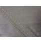 GRASEKAMP Ersatzdach »Nizza«, BxT: 400 x 400cm, sandfarben, Polyester-Thumbnail
