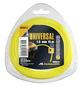 UNIVERSAL Ersatzfadenspule, Nylon, gelb-Thumbnail