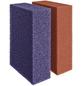 OASE Ersatzfiltermatten, geeignet für Teiche, rot/violett-Thumbnail