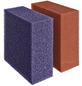 OASE Ersatzfiltermatten, geeignet für Teiche, violett/rot-Thumbnail