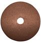 GÜDE Ersatzschleifscheibe, Braun, 108 x 4,5 x 23 mm-Thumbnail