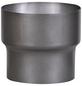 FIREFIX® Erweiterung für Rauchrohre, Ø: 18 cm, Stärke: 2 mm, Stahl-Thumbnail