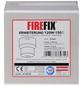 FIREFIX® Erweiterung für Rauchrohre, ØxL: 15 x 16 cm, Stärke: 2 mm, Stahl-Thumbnail