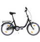 CHALLENGE Fahrrad, 20 Zoll-Thumbnail