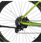 "FISCHER FAHRRAEDER Fahrrad, 27,5 "", 10-Gang, 11.6Ah-Thumbnail"