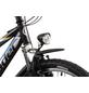 LEADER Fahrrad »Atlanta Street«, 26 Zoll, Herren-Thumbnail