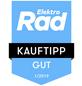 "FISCHER FAHRRAEDER Fahrrad »CITA 5.0i«, Schiefergrau 28 "", 7-gang, 11.6ah-Thumbnail"