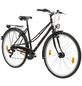 TRETWERK Fahrrad »City Explorer «, 28 Zoll-Thumbnail