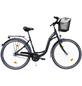 CHALLENGE Fahrrad »Citybike«, 26 Zoll, Damen-Thumbnail