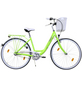 CHALLENGE Fahrrad »Citybike«, 28 Zoll, Damen-Thumbnail