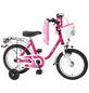 BACHTENKIRCH Fahrrad »Dream Cat «, 14 Zoll-Thumbnail