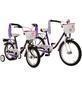 BACHTENKIRCH Fahrrad »Empress «, 18 Zoll-Thumbnail