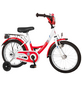 BACHTENKIRCH Fahrrad »Fanbike «, 16 Zoll-Thumbnail