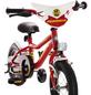 BACHTENKIRCH Fahrrad »Feuerwehr «, 12,5 Zoll-Thumbnail