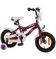 BACHTENKIRCH Fahrrad »Little Dax Dana «, 12,5 Zoll-Thumbnail