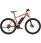 "FISCHER FAHRRAEDER Fahrrad Orange 27,5 "", 9-gang, 11.6ah-Thumbnail"