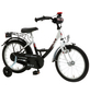 BACHTENKIRCH Fahrrad »Police «, 18 Zoll-Thumbnail