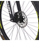 "FISCHER FAHRRAEDER Fahrrad Schiefergrau 27,5 "", 10-gang, 11.6ah-Thumbnail"