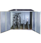 TEST RITE tepro GmbH Fahrradbox, aus Stahlblech, 203x162,5x202,1cm (BxHxT), 0 Liter-Thumbnail