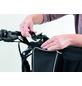 TRIXIE Fahrradbox, BxHxT: 41 x 26 x 26 cm, schwarz/grau-Thumbnail
