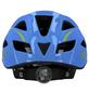 FISCHER FAHRRAEDER Fahrradhelm, Urban Montis, L/XL, Blau, Klickverschluss-Thumbnail