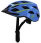 FISCHER FAHRRAEDER Fahrradhelm, Urban Montis, S/M, Blau, Klickverschluss-Thumbnail