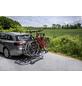 EUFAB Fahrradträger, BxHxT: 102 x 74 x 72 cm, Kunststoff/Stahl-Thumbnail