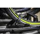 EUFAB Fahrradträger, BxHxT: 115 x 67 x 61 cm, Kunststoff/Stahl/Aluminium-Thumbnail