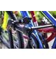 EUFAB Fahrradträger, BxHxT: 117 x 67 x 50 cm, Kunststoff/Stahl-Thumbnail