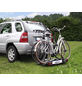 EUFAB Fahrradträger, BxHxT: 135 x 74 x 74 cm, Kunststoff/Stahl/Aluminium-Thumbnail