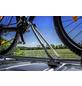 EUFAB Fahrradträgeraufsatz, Länge: 138 cm, Stahl/Aluminium-Thumbnail