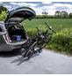 EUFAB Fahrradträgeraufsatz, Länge: 142,5 cm, Stahl-Thumbnail