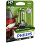 PHILIPS Fahrzeugscheinwerferlampe »LongLife Ecovision«, H7, 55 W-Thumbnail