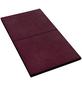 AKUBI Fallschutzmatten, BxHxL: 50 x 2,5 x 50 cm, rot-Thumbnail