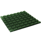 AKUBI Fallschutzmatten, BxL: 50 x 50 cm, grün-Thumbnail