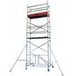 KRAUSE Faltgerüst »MONTO«, 180 cm Gerüsthöhe-Thumbnail