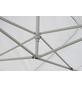 CASAYA Faltpavillon, Walmdach, rechteckig, BxT: 600 x 300 cm-Thumbnail