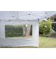 CASAYA Faltpavillon, Walmdach, rechteckig, BxT: 600 x 300 cm, inkl. Dacheindeckung-Thumbnail