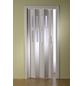 FORTE Falttür »Luciana«, Dekor: Weiß, Lamellenfenster: 2, Höhe: 202 cm-Thumbnail