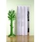 FORTE Falttür »Luciana«, Dekor: Weiß, Lamellenfenster: 3, Höhe: 250 cm-Thumbnail