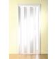 FORTE Falttür »Luciana«, Dekor: Weiß, ohne Fenster, Höhe: 202 cm-Thumbnail