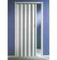 FORTE Falttür »Luciana«, Dekor: Weiß, ohne Fenster, Höhe: 250 cm-Thumbnail