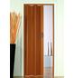 FORTE Falttür »Monica«, Dekor: Buche, ohne Fenster, Höhe: 204 cm-Thumbnail